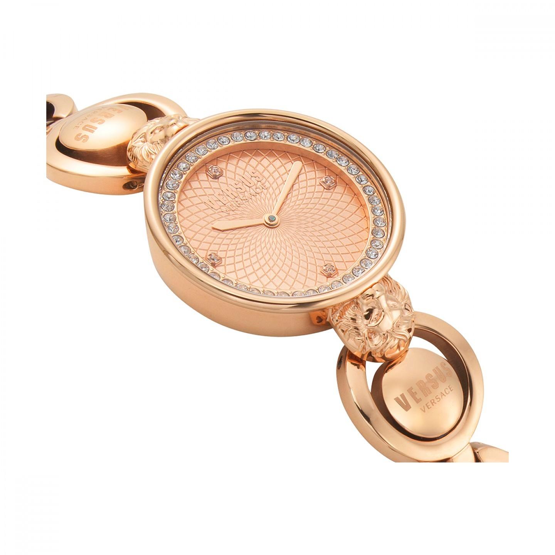 Relógio VERSUS Victoria Harbour Ouro Rosa