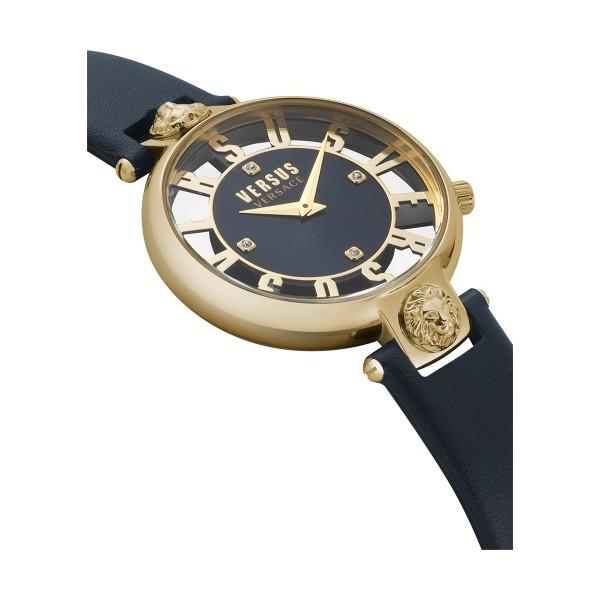Relógio VERSUS Kirstenhof Azul VSP490218