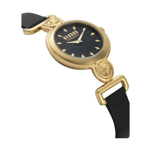 Relógio VERSUS Sunnyridge Preto VSPOL3118