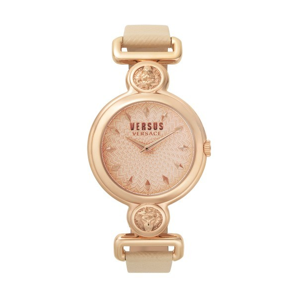 Relógio VERSUS Sunnyridge Bege VSPOL3218