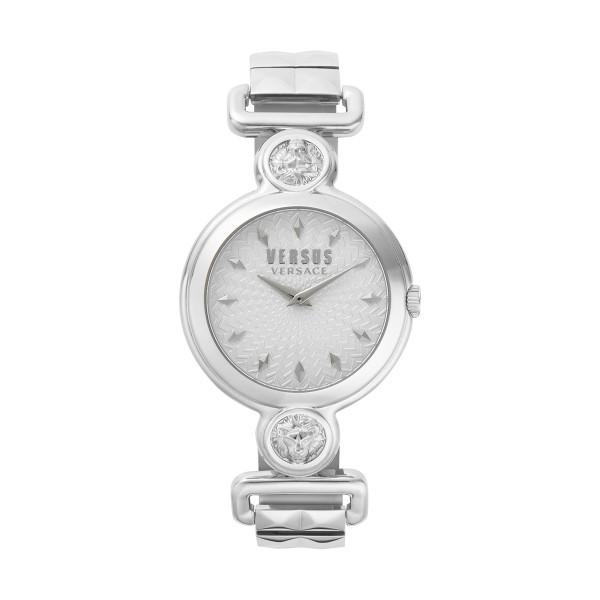 Relógio VERSUS Sunnyridge Prateado VSPOL3318