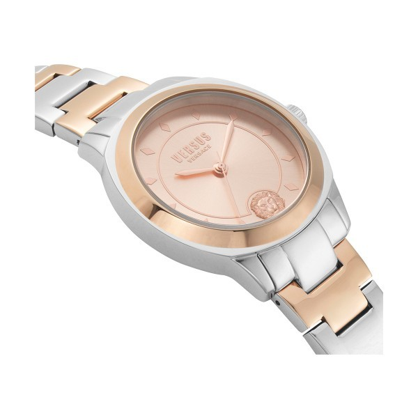 Relógio VERSUS Buffle Bay Dourado VSP870718