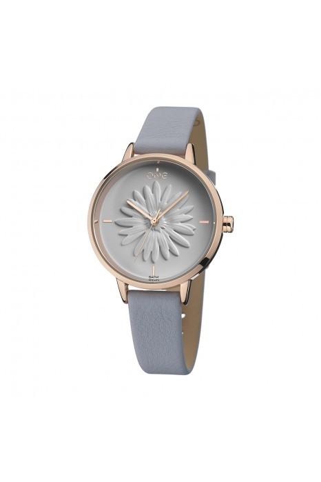 Relógio ONE Bloom Branco