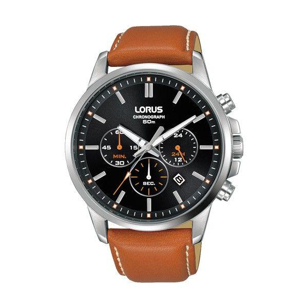 Relógio LORUS Sport Man Castanho RT387GX9