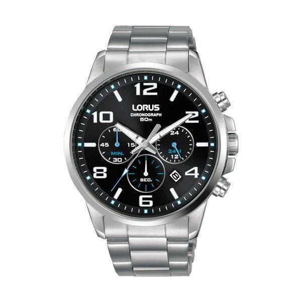 Relógio LORUS Sport Man Prateado RT391GX9