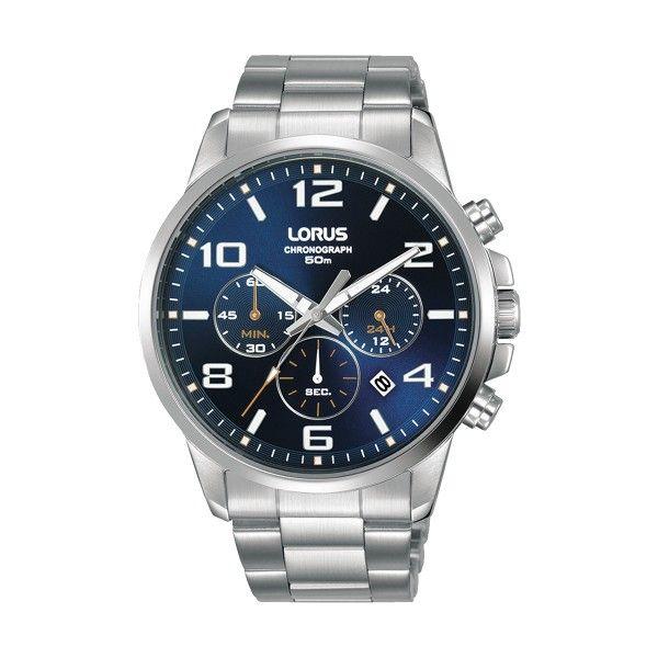 Relógio LORUS Sport Man Prateado RT393GX9