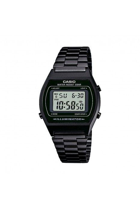 Relógio CASIO CC Retro Preto