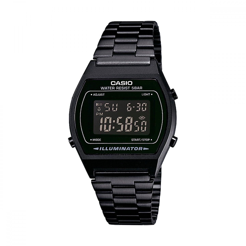e80d06cbaf8 Relógio CASIO CC Retro Preto - B640WB-1BEF