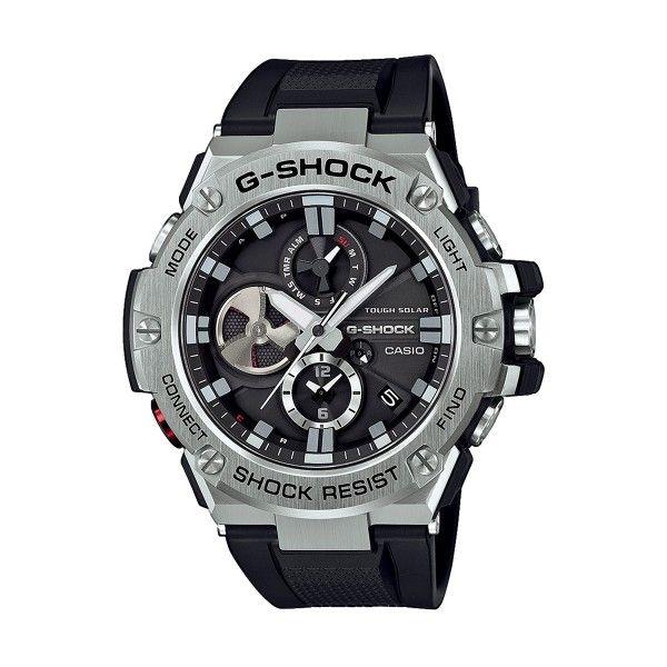 Relógio CASIO G-SHOCK Preto GST-B100-1AER