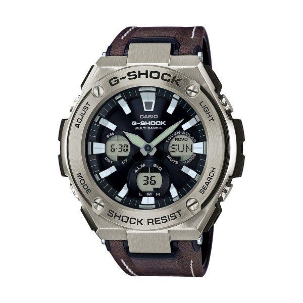 Relógio CASIO G-SHOCK Castanho GST-W130L-1AER