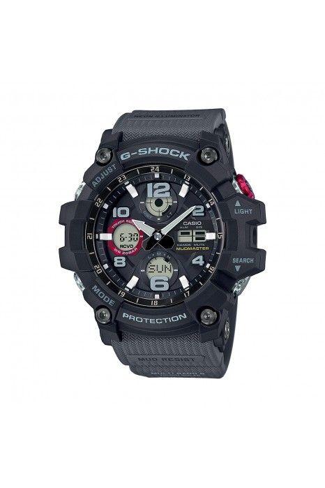 Relógio CASIO G-SHOCK Cinzento