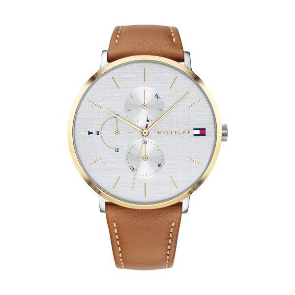 Relógio TOMMY HILFIGER Jenna Castanho 1781947