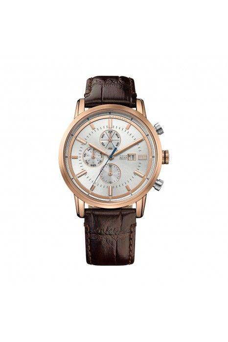 Relógio TOMMY HILFIGER Harrison Castanho