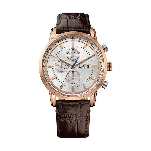 Relógio TOMMY HILFIGER Harrison Castanho 1791246