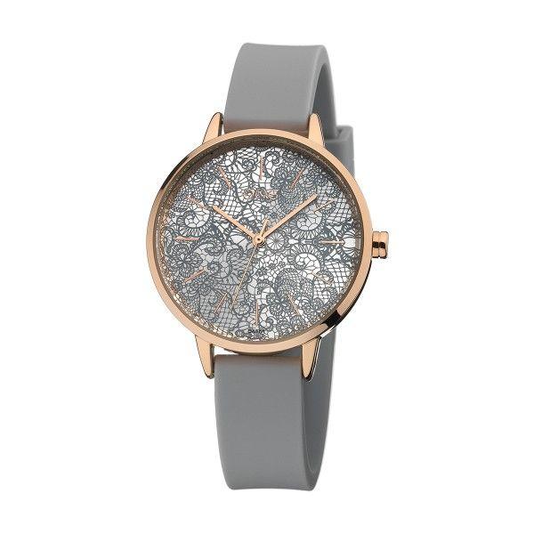Relógio ONE COLORS Lace Cinzento OM1947CC82T