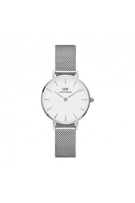 Relógio DANIEL WELLINGTON Classic Petit White Sterling