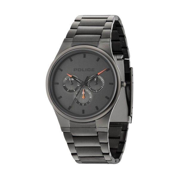 Relógio POLICE Horizon Preto P14860JSU61M