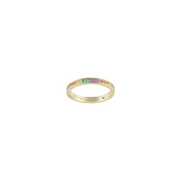 Anel UNIKE JEWELLERY Rainbow UK.AN.1204.0238