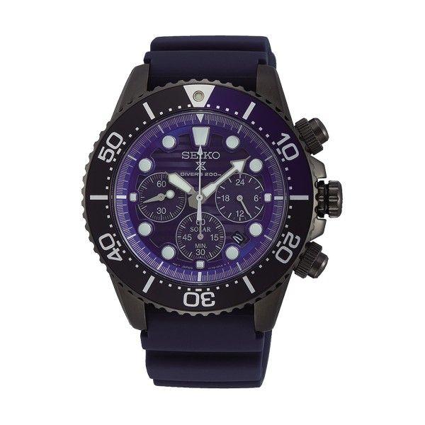 Relógio SEIKO Prospex Azul SSC701P1