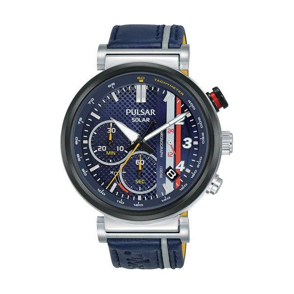 Relógio PULSAR Active Azul PZ5079X1