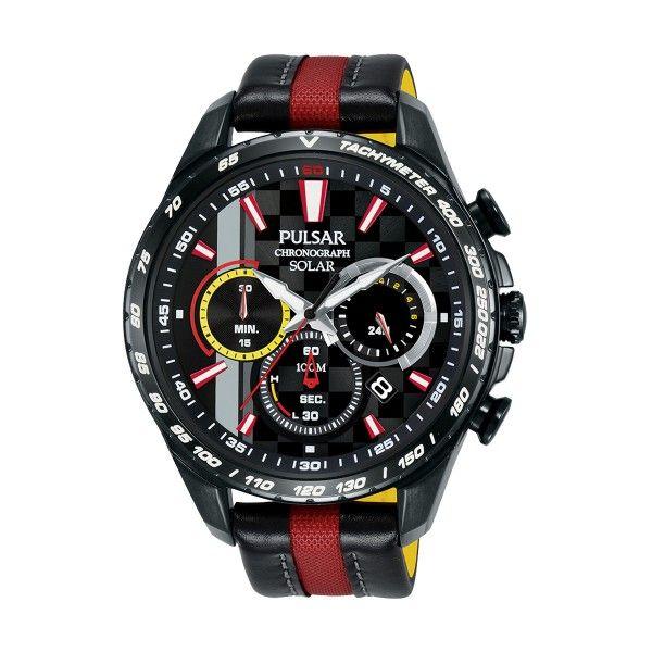 Relógio PULSAR Active Bicolor PZ5081X1