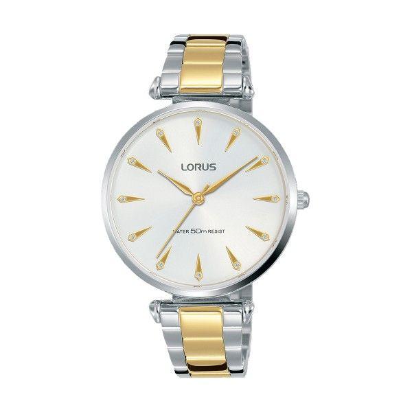 Relógio LORUS Woman Dourado RG241PX9