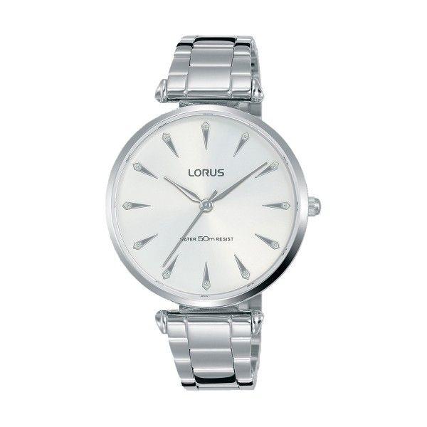 Relógio LORUS Woman Prateado RG245PX9