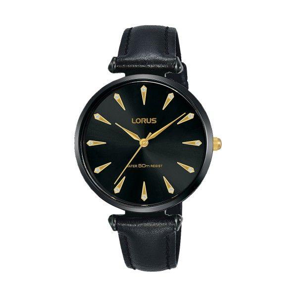 Relógio LORUS Woman Preto RG247PX9