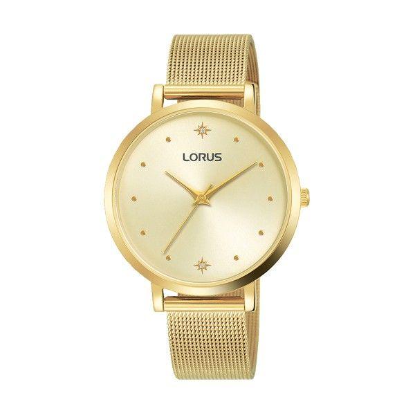 Relógio LORUS Woman Dourado RG252PX9