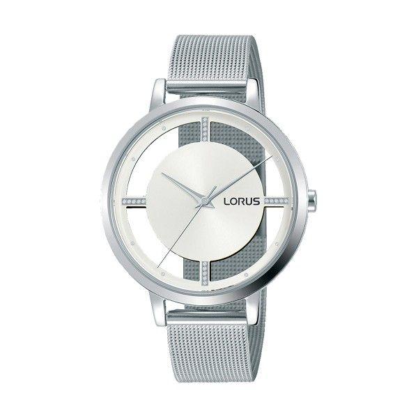 Relógio LORUS Woman Prateado RG289PX9