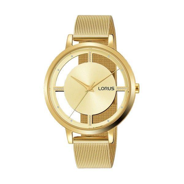 Relógio LORUS Woman Dourado RG290PX9