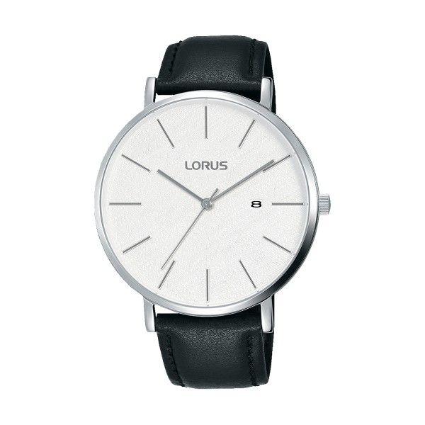 Relógio LORUS Classic Preto RH905LX9