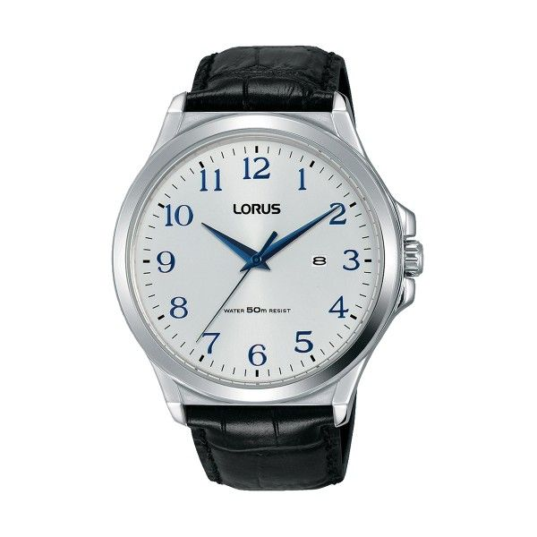 Relógio LORUS Classic Preto RH973KX8