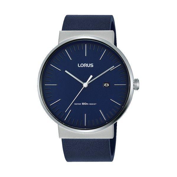 Relógio LORUS Classic Azul RH985KX9