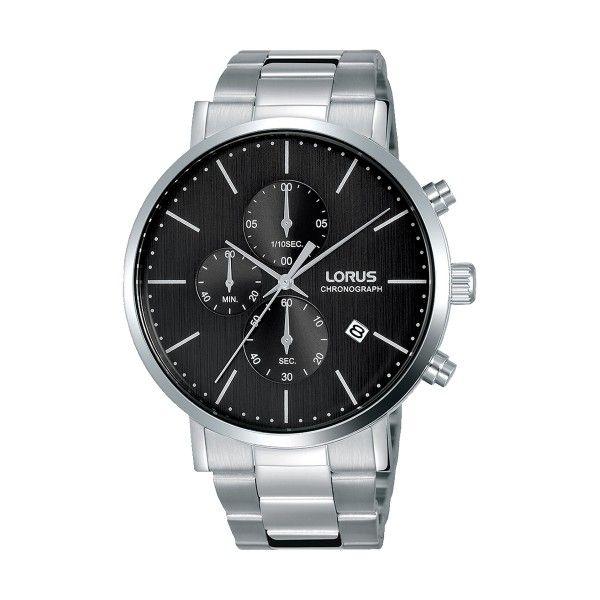 Relógio LORUS Classic Prateado RM317FX9