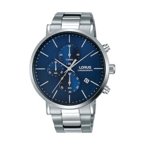 Relógio LORUS Classic Prateado RM319FX9