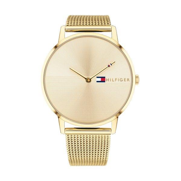 5b5480b1820a1 Relógios Tommy Hilfiger 2019   Relógios para Homem e Senhora na Bluebird
