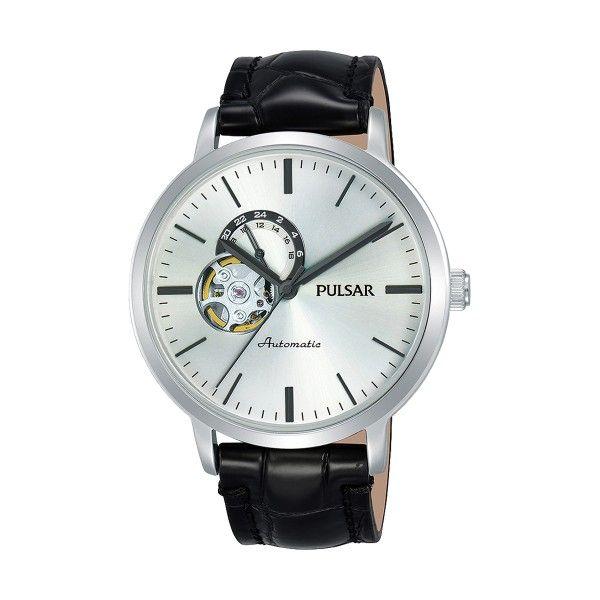 Relógio PULSAR Business Preto P9A005X1