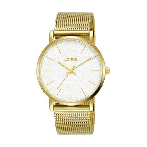 Relógio LORUS Woman Dourado RG206QX9
