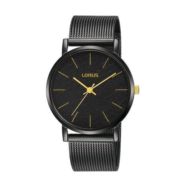 Relógio LORUS Woman Preto RG211QX9