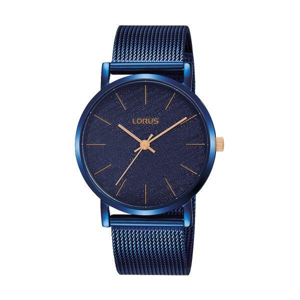 Relógio LORUS Woman Azul RG213QX9