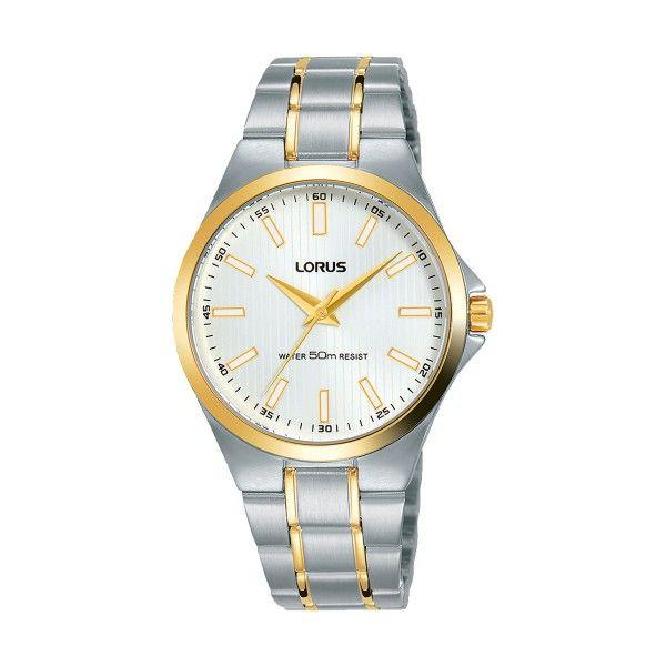 Relógio LORUS Woman Dourado RG230PX9