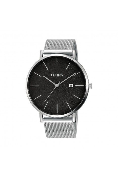 Relógio LORUS Classic Prateado