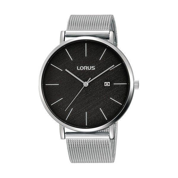 Relógio LORUS Classic Prateado RH901LX8