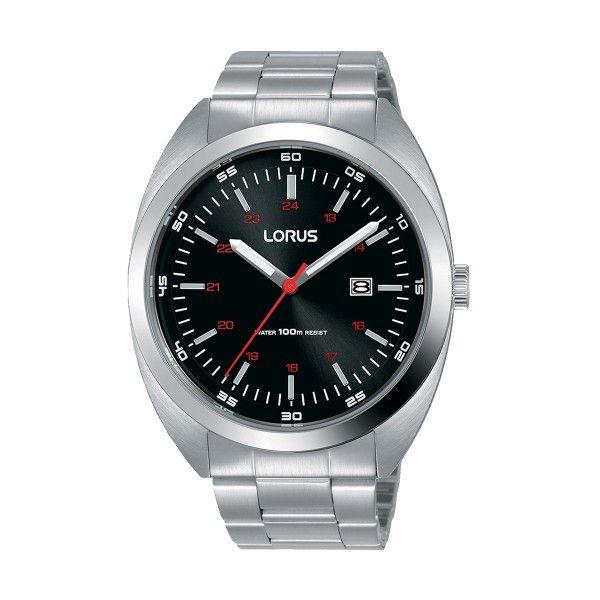 Relógio LORUS Sport Prateado RH949KX9