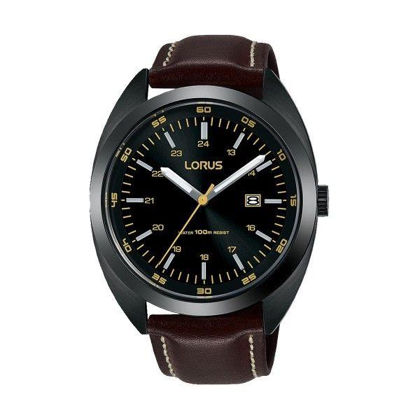Relógio LORUS Sport Castanho RH955KX9