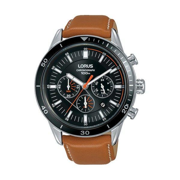 Relógio LORUS Sport Castanho RT309HX9