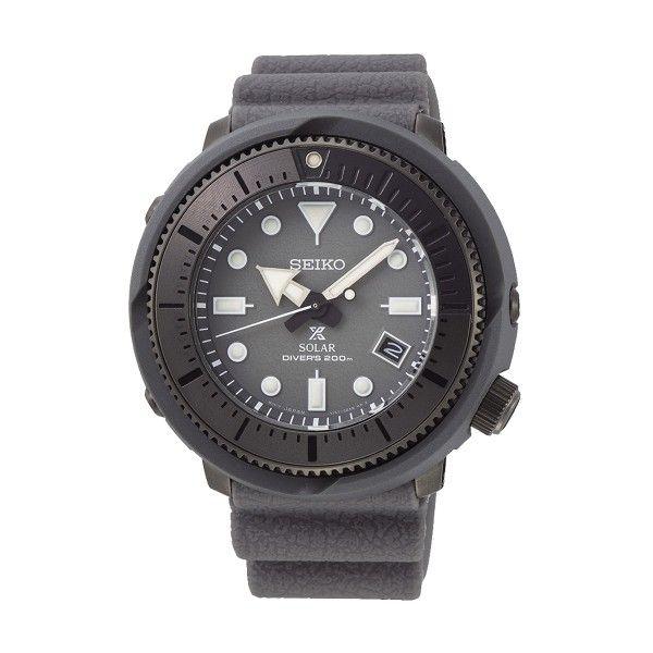 Relógio SEIKO Prospex Cinzento SNE537P1