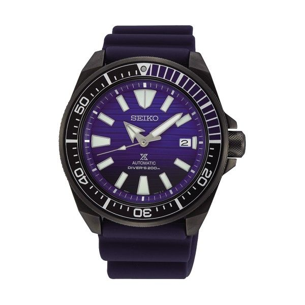 Relógio SEIKO Prospex Azul SRPD09K1