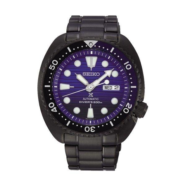 Relógio SEIKO Prospex Preto SRPD11K1